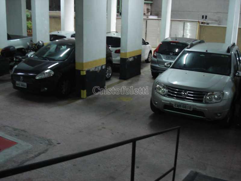 DSC00613 - Fachada - Condomínio Edifício Santos Dumont - 61 - 4