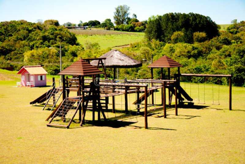 Casas de bonecas - Fachada - Condomínio Village Saint Charbel - 63 - 6