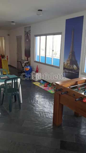 Sala de jogos e brinquedoteca - Fachada - Condomínio Edifício Alessandra - 66 - 9
