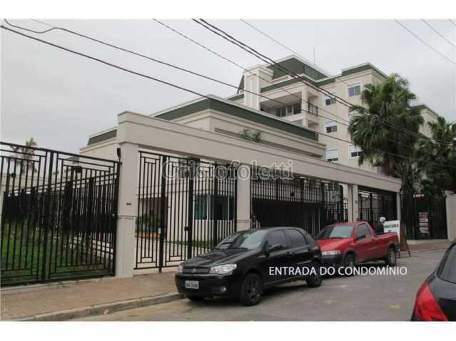 40 - Fachada - Condominio Quinta do Horto Residence Village - 7 - 1