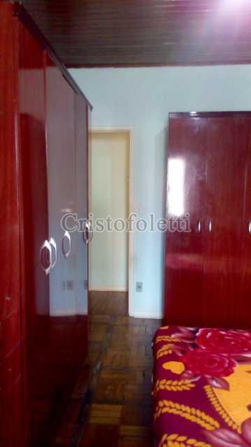 11 - Apartamento À Venda no Condomínio Edifício Leonor Murcia - São Paulo - SP - Sacomã - ISVE0060 - 9