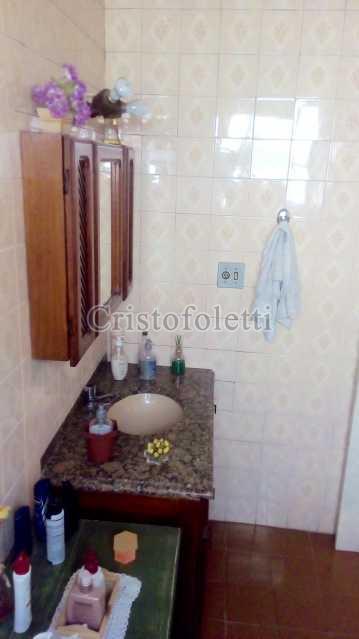 16 - Apartamento À Venda no Condomínio Edifício Leonor Murcia - São Paulo - SP - Sacomã - ISVE0060 - 13
