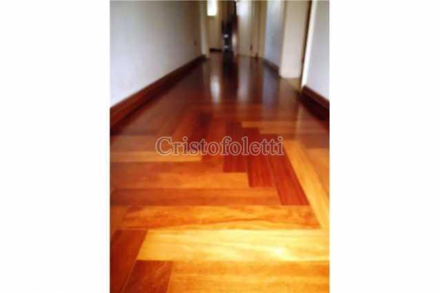8 - Apartamento Para Venda ou Aluguel no Condomínio Edifício Milan - São Paulo - SP - Cerqueira César - ISVE0001 - 9