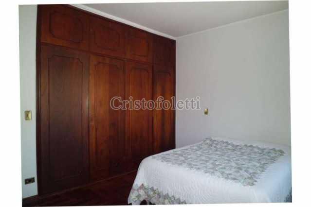 9 - Apartamento Para Venda ou Aluguel no Condomínio Edifício Milan - São Paulo - SP - Cerqueira César - ISVE0001 - 10