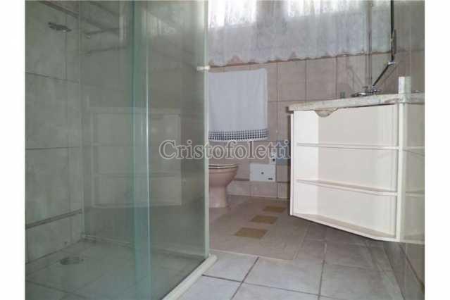 12 - Apartamento Para Venda ou Aluguel no Condomínio Edifício Milan - São Paulo - SP - Cerqueira César - ISVE0001 - 13