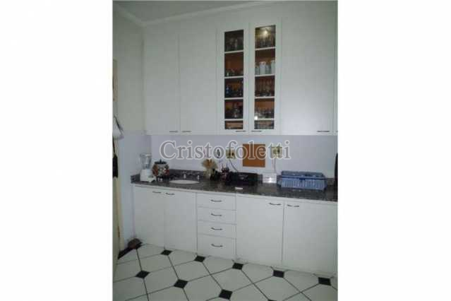13 - Apartamento Para Venda ou Aluguel no Condomínio Edifício Milan - São Paulo - SP - Cerqueira César - ISVE0001 - 14