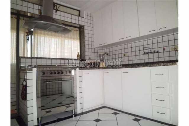 14 - Apartamento Para Venda ou Aluguel no Condomínio Edifício Milan - São Paulo - SP - Cerqueira César - ISVE0001 - 15