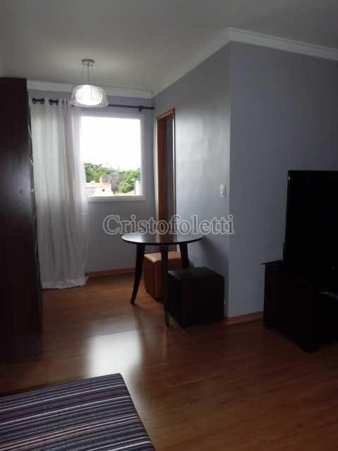 CIMG0007 - Apartamento À Venda no Condomínio Residencial Tuim - São Paulo - SP - Jardim da Saúde - ISVE0066 - 4