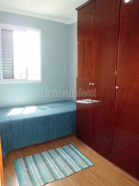 Dormitório 2 - Apartamento À Venda no Condomínio Residencial Tuim - São Paulo - SP - Jardim da Saúde - ISVE0066 - 10