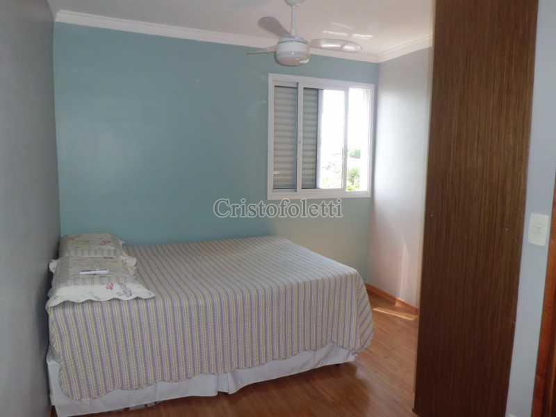Dormitório 1 - Apartamento À Venda no Condomínio Residencial Tuim - São Paulo - SP - Jardim da Saúde - ISVE0066 - 7