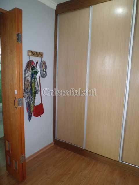 Dormitório 1 - Apartamento À Venda no Condomínio Residencial Tuim - São Paulo - SP - Jardim da Saúde - ISVE0066 - 9