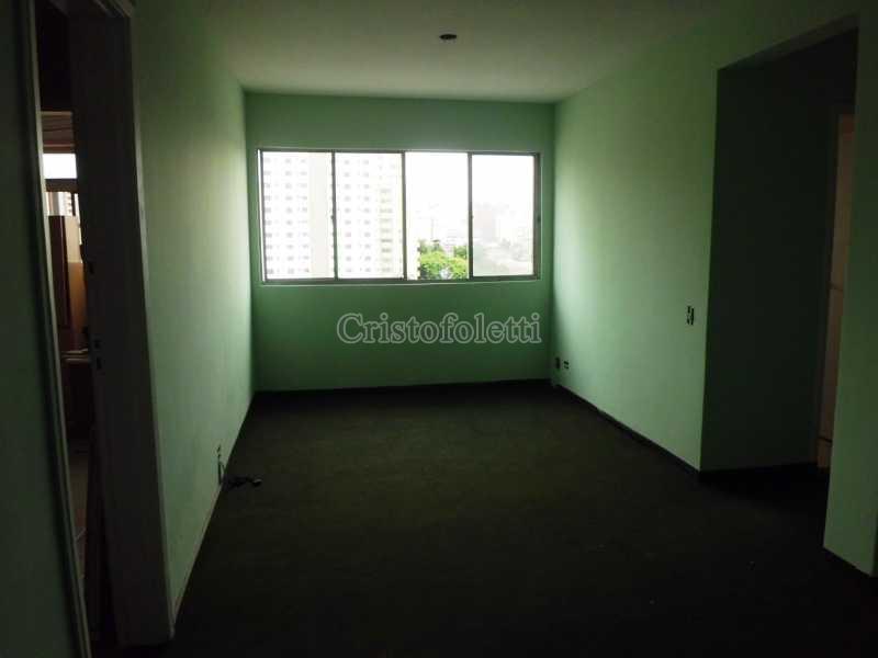 CIMG8603 - Vendo apartamento no metrô Santa Cruz - ISVE0070 - 1