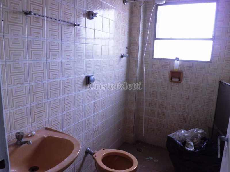 CIMG8604 - Vendo apartamento no metrô Santa Cruz - ISVE0070 - 7