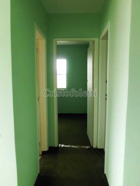 CIMG8605 - Vendo apartamento no metrô Santa Cruz - ISVE0070 - 3