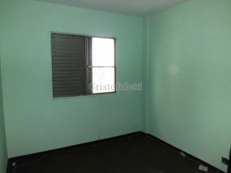 CIMG8609 - Vendo apartamento no metrô Santa Cruz - ISVE0070 - 6