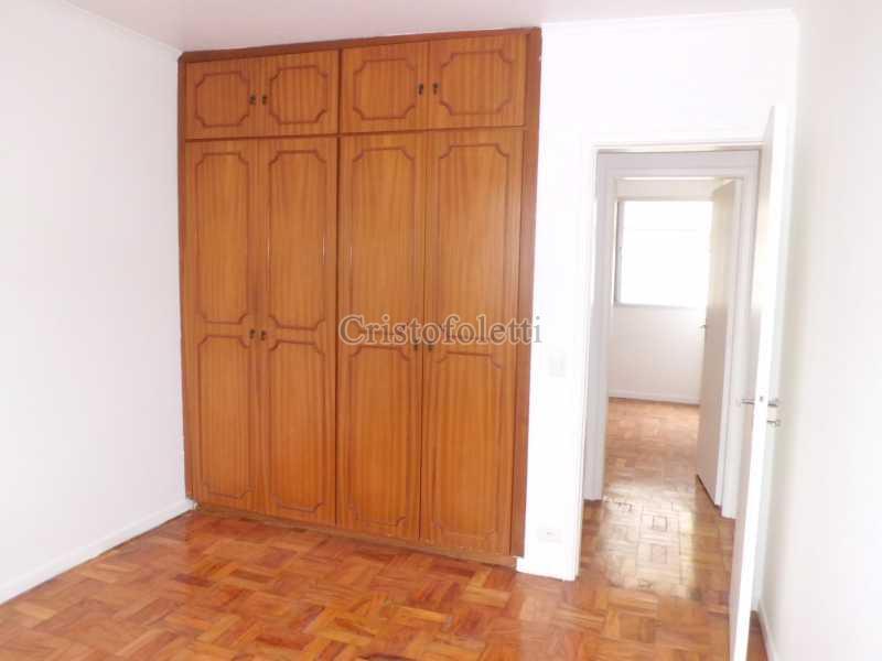 CIMG9024 - apartamento na Vila Clementino próximo ao Hospital São Paulo - ISLO0074 - 6