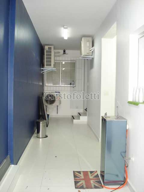 Distribuição externa - Casa comercial reformada na Vila Mariana - ISVL0082 - 4
