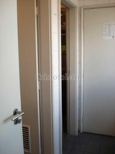 DSC00305 - Apartamento PARA VENDA E ALUGUEL, Chácara Klabin, São Paulo, SP - ISVL0083 - 25