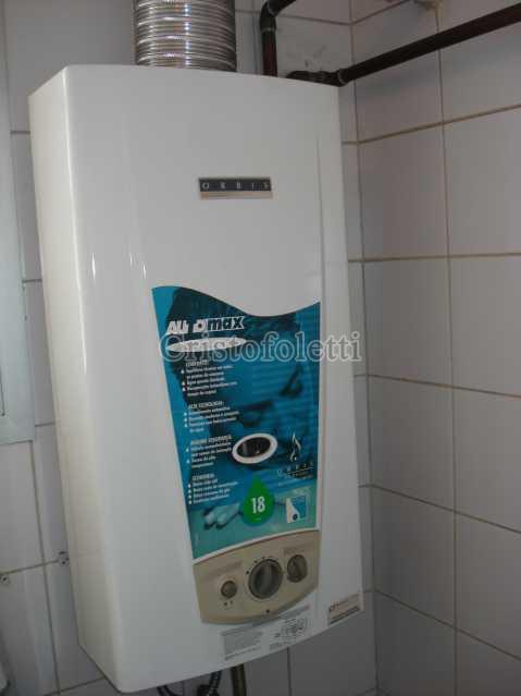DSC00300 - Apartamento PARA VENDA E ALUGUEL, Chácara Klabin, São Paulo, SP - ISVL0083 - 27
