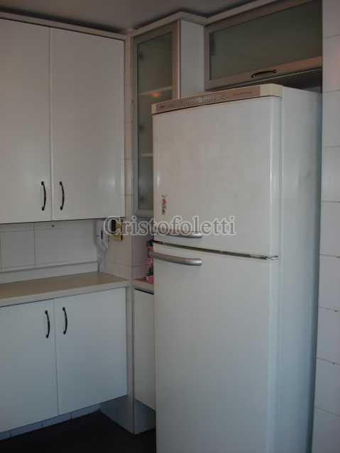 DSC00297 - Apartamento PARA VENDA E ALUGUEL, Chácara Klabin, São Paulo, SP - ISVL0083 - 22