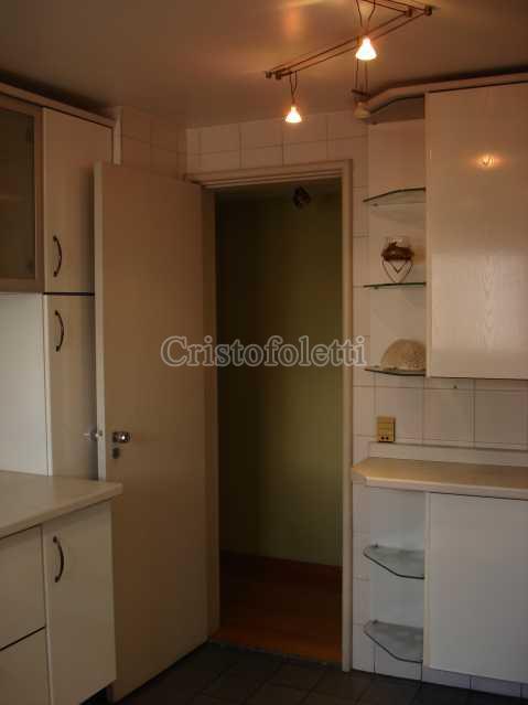 DSC00292 - Apartamento PARA VENDA E ALUGUEL, Chácara Klabin, São Paulo, SP - ISVL0083 - 19