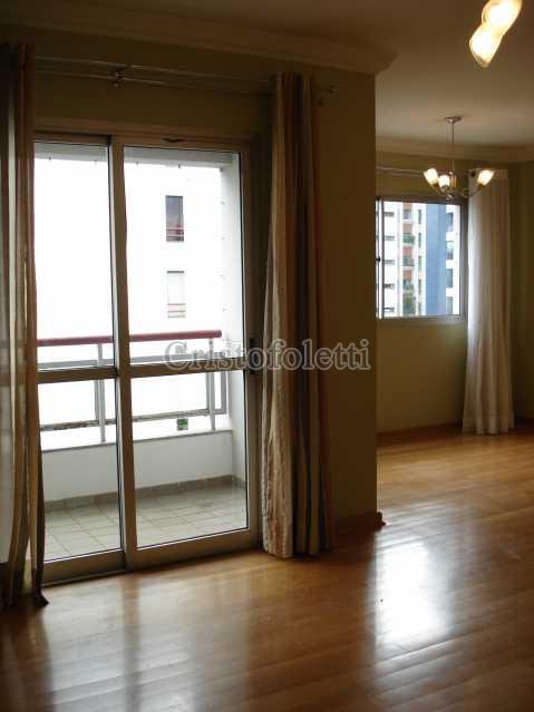 DSC00285 - Apartamento PARA VENDA E ALUGUEL, Chácara Klabin, São Paulo, SP - ISVL0083 - 3