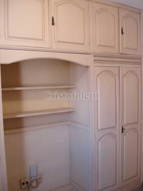 DSC00255 - Apartamento PARA VENDA E ALUGUEL, Chácara Klabin, São Paulo, SP - ISVL0083 - 7