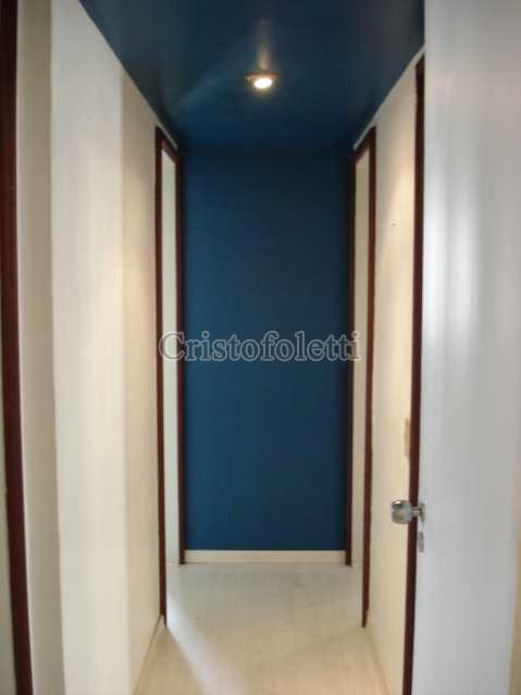 DSC00252 - Apartamento PARA VENDA E ALUGUEL, Chácara Klabin, São Paulo, SP - ISVL0083 - 5