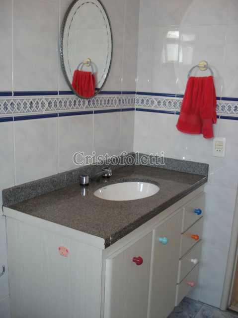 DSC00247 - Apartamento PARA VENDA E ALUGUEL, Chácara Klabin, São Paulo, SP - ISVL0083 - 11