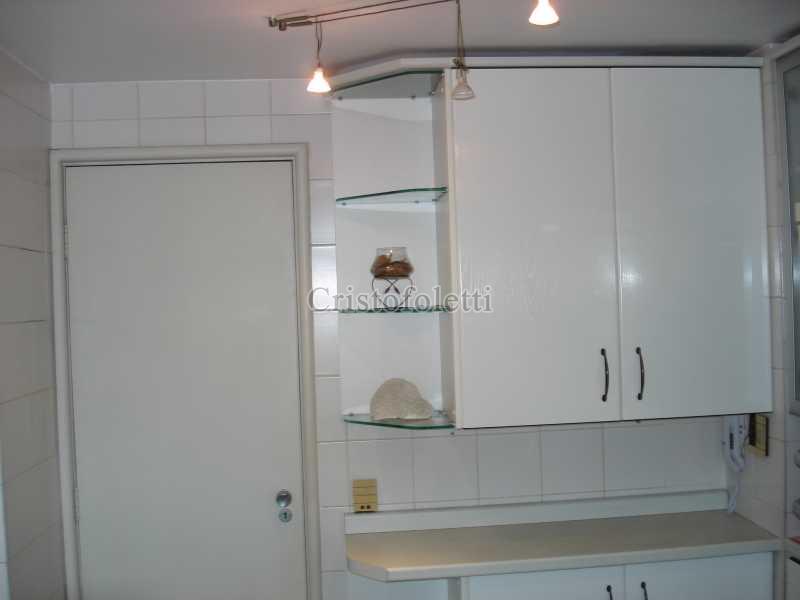 DSC00298 - Apartamento PARA VENDA E ALUGUEL, Chácara Klabin, São Paulo, SP - ISVL0083 - 21