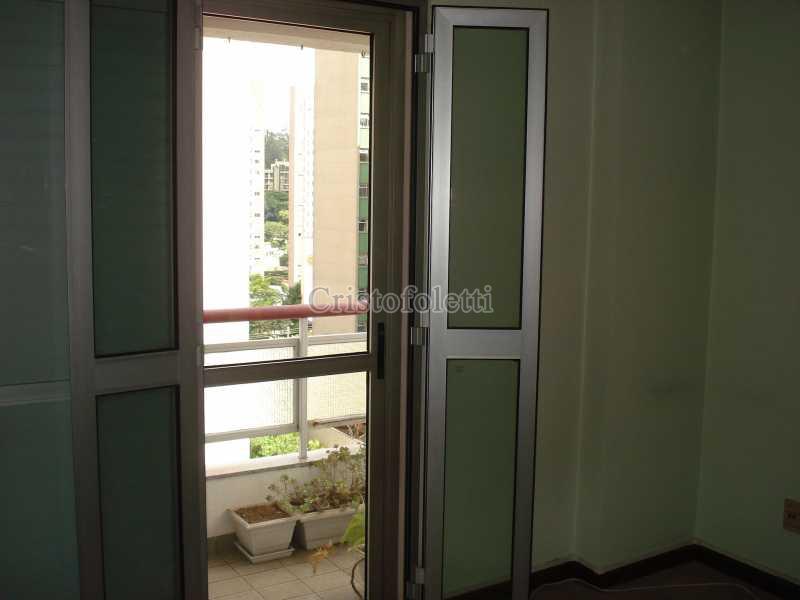 DSC00268 - Apartamento PARA VENDA E ALUGUEL, Chácara Klabin, São Paulo, SP - ISVL0083 - 15