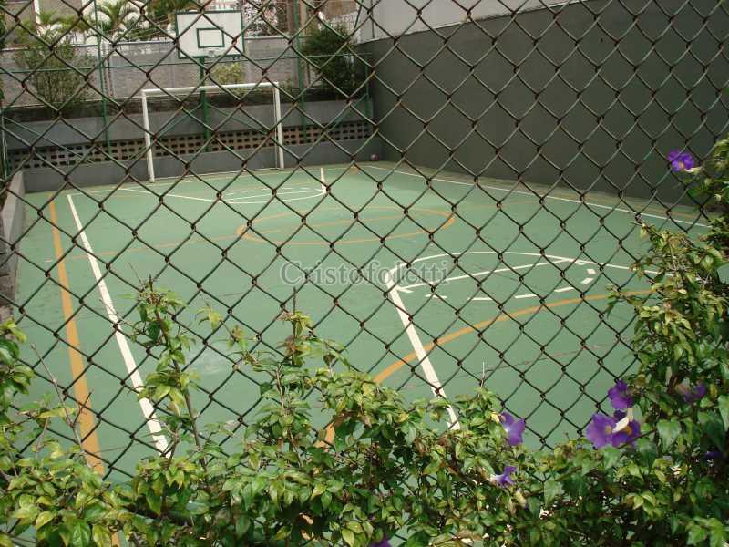 DSC00318 - Apartamento PARA VENDA E ALUGUEL, Chácara Klabin, São Paulo, SP - ISVL0083 - 29