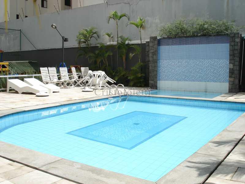 DSC00315 - Apartamento PARA VENDA E ALUGUEL, Chácara Klabin, São Paulo, SP - ISVL0083 - 28