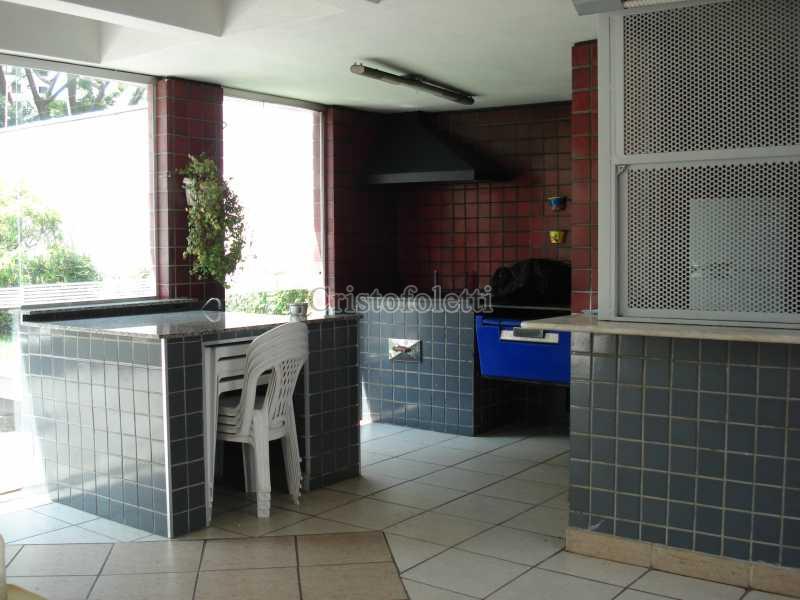 DSC00313 - Apartamento PARA VENDA E ALUGUEL, Chácara Klabin, São Paulo, SP - ISVL0083 - 31