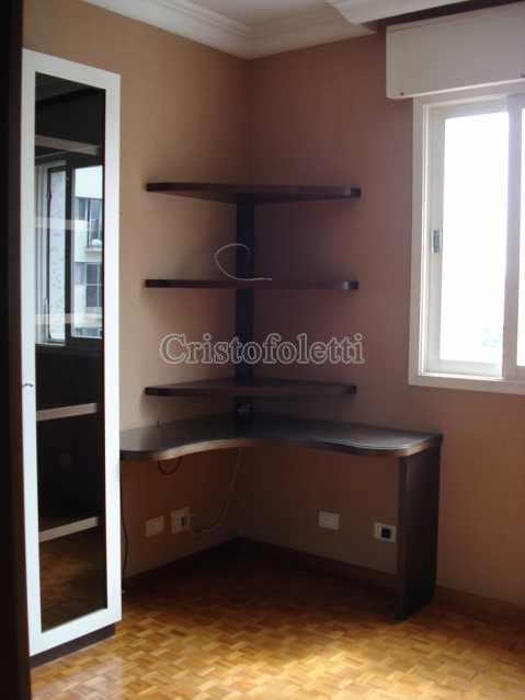 Dormitório - APARTAMENTO 2 DORMITORIOS NA VILA CLEMENTINO - ISLO0084 - 8