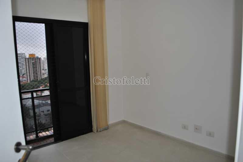DSC_0015 - Apartamento Para Alugar no Condomínio Edifício Katch Residencial Service - São Paulo - SP - Vila Mariana - ISLO0085 - 7