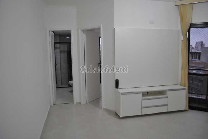 DSC_0014 - Apartamento Para Alugar no Condomínio Edifício Katch Residencial Service - São Paulo - SP - Vila Mariana - ISLO0085 - 5