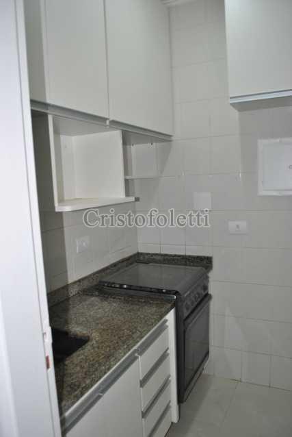 DSC_0011 - Apartamento Para Alugar no Condomínio Edifício Katch Residencial Service - São Paulo - SP - Vila Mariana - ISLO0085 - 14