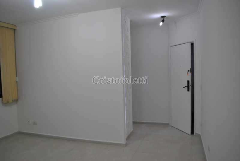 DSC_0009 - Apartamento Para Alugar no Condomínio Edifício Katch Residencial Service - São Paulo - SP - Vila Mariana - ISLO0085 - 10