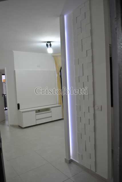 DSC_0007 - Apartamento Para Alugar no Condomínio Edifício Katch Residencial Service - São Paulo - SP - Vila Mariana - ISLO0085 - 11