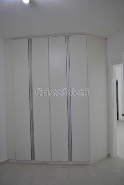 DSC_0003 - Apartamento Para Alugar no Condomínio Edifício Katch Residencial Service - São Paulo - SP - Vila Mariana - ISLO0085 - 6