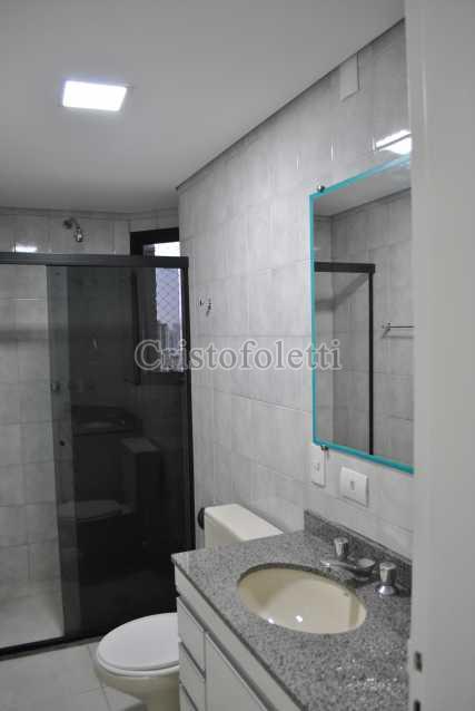 DSC_0002 - Apartamento Para Alugar no Condomínio Edifício Katch Residencial Service - São Paulo - SP - Vila Mariana - ISLO0085 - 9