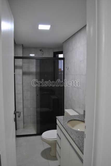 DSC_0001 - Apartamento Para Alugar no Condomínio Edifício Katch Residencial Service - São Paulo - SP - Vila Mariana - ISLO0085 - 8
