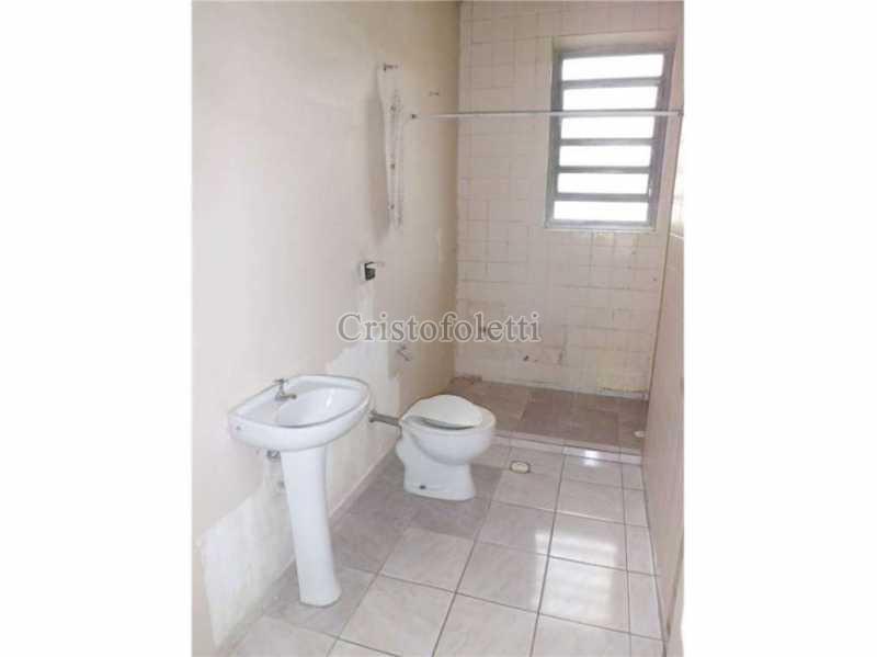 7 - Vila Clementino, comercial, 8 salas - ISVL0086 - 8