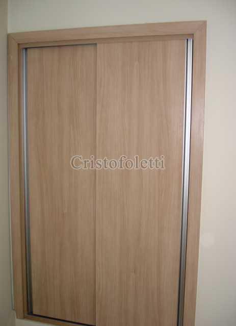 DSC00543 - Apartamento 2 quartos à venda São Paulo,SP - R$ 650.000 - ISVE0093 - 13