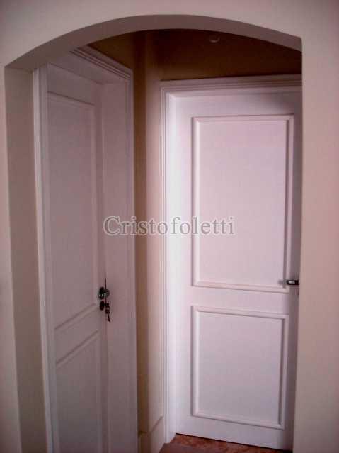 DSC00534 - Apartamento 2 quartos à venda São Paulo,SP - R$ 650.000 - ISVE0093 - 1