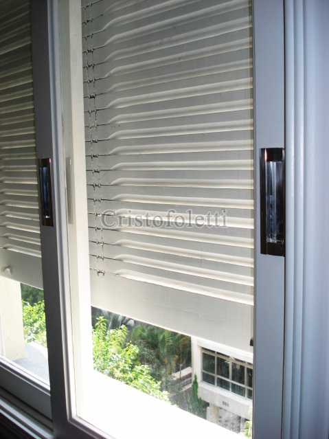 DSC00542 - Apartamento 2 quartos à venda São Paulo,SP - R$ 635.000 - ISVE0093 - 12