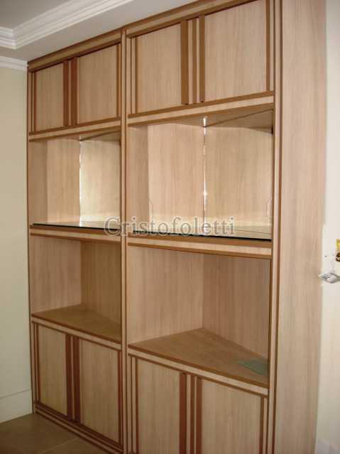 DSC00548 - Apartamento 2 quartos à venda São Paulo,SP - R$ 635.000 - ISVE0093 - 17