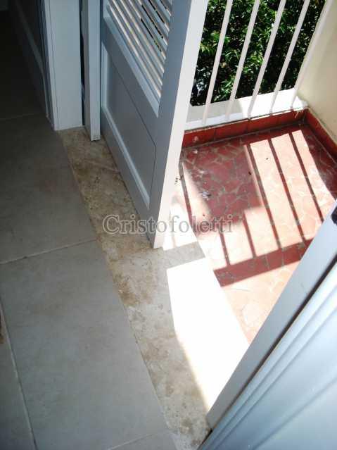 DSC00561 - Apartamento 2 quartos à venda São Paulo,SP - R$ 635.000 - ISVE0093 - 14