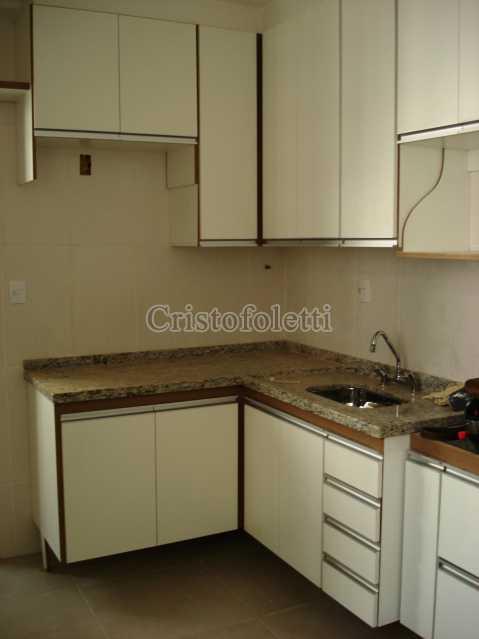 DSC00562 - Apartamento 2 quartos à venda São Paulo,SP - R$ 650.000 - ISVE0093 - 22